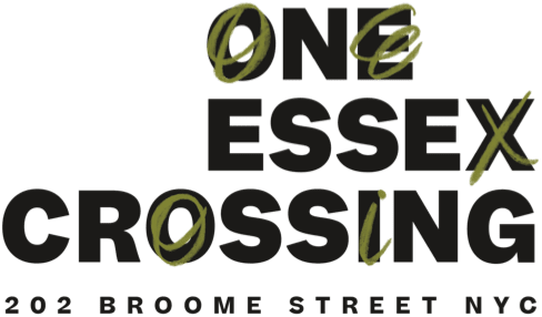 One Essex Crossing Logo